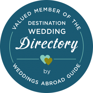Weddings Abroad Guide